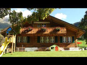 Ferienwohnung für 4 Personen (70 m²) ab 84 € in Grindelwald