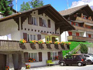 Ferienwohnung für 2 Personen (40 m²) ab 107 € in Grindelwald