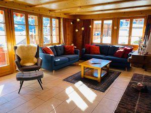 Ferienwohnung für 8 Personen (122 m²) ab 259 € in Grindelwald