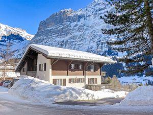 Ferienwohnung für 5 Personen (60 m²) ab 173 € in Grindelwald