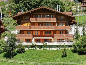 Ferienwohnung für 8 Personen (140 m²) ab 444 € in Grindelwald