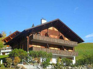 Ferienwohnung für 4 Personen (55 m²) ab 103 € in Grindelwald