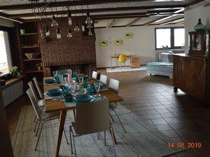 Ferienwohnung für 9 Personen (170 m²) ab 180 € in Großbettlingen
