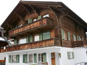 Ferienwohnung für 4 Personen (42 m²) ab 100 € in Gstaad