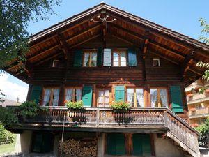 Ferienwohnung für 6 Personen (92 m²) ab 130 € in Gstaad