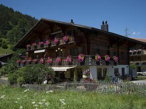 Ferienwohnung für 4 Personen (45 m²) ab 80 € in Gstaad