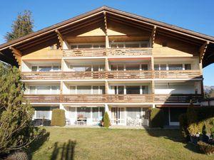 Ferienwohnung für 4 Personen (40 m²) ab 95 € in Gstaad