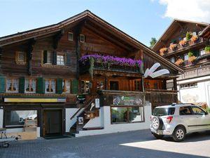 Ferienwohnung für 4 Personen (35 m²) ab 71 € in Gstaad