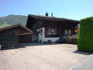 Ferienwohnung für 2 Personen (42 m²) ab 132 € in Gstaad