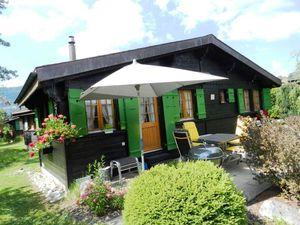 Ferienwohnung für 2 Personen (42 m²) ab 104 € in Gstaad