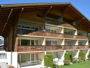 Ferienwohnung für 4 Personen (75 m²) ab 150 € in Gstaad
