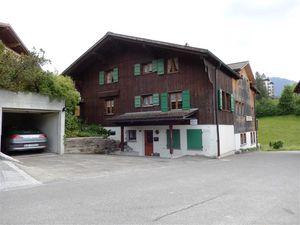 Ferienwohnung für 5 Personen (80 m²) ab 94 € in Gstaad