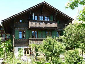 Ferienwohnung für 4 Personen (48 m²) ab 100 € in Gstaad