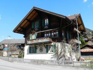 Ferienwohnung für 4 Personen (90 m²) ab 113 € in Gstaad