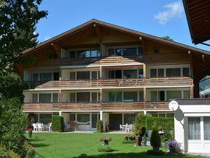 Ferienwohnung für 2 Personen (40 m²) ab 100 € in Gstaad