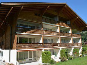Ferienwohnung für 4 Personen (67 m²) ab 150 € in Gstaad