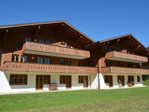 Ferienwohnung für 4 Personen (60 m²) ab 130 € in Gstaad