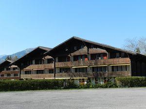 Ferienwohnung für 8 Personen (160 m²) ab 169 € in Gstaad