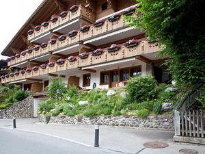 Ferienwohnung für 6 Personen (95 m²) ab 240 € in Gstaad