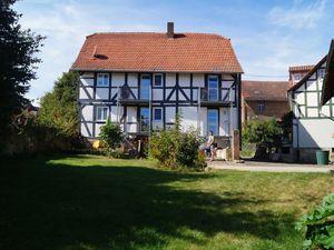 Ferienwohnung für 3 Personen (42 m²) ab 70 € in Gudensberg