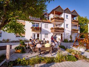 Ferienwohnung für 4 Personen ab 80 € in Gunzenhausen