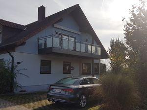 Ferienwohnung für 3 Personen ab 40 € in Gunzenhausen
