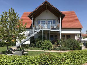 Ferienwohnung für 4 Personen ab 54 € in Gunzenhausen