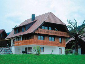 Ferienwohnung für 3 Personen (50 m²) ab 30 € in Gutach (Schwarzwaldbahn)