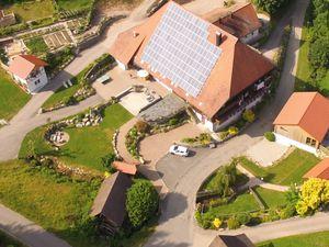 Ferienwohnung für 4 Personen (75 m²) ab 70 € in Gutach (Schwarzwaldbahn)