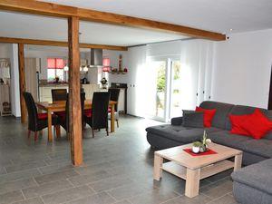 Ferienwohnung für 4 Personen (100 m²) ab 84 € in Habscheid