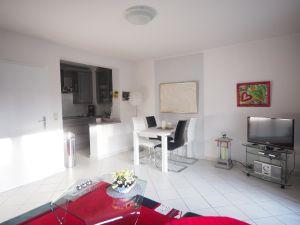 Ferienwohnung für 3 Personen (56 m²) ab 76 € in Haffkrug