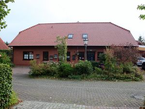 Ferienwohnung für 4 Personen (30 m²) ab 40 € in Hage