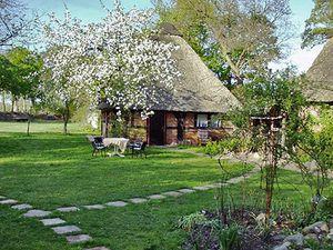 Ferienwohnung für 3 Personen (50 m²) ab 50 € in Hagen Im Bremischen