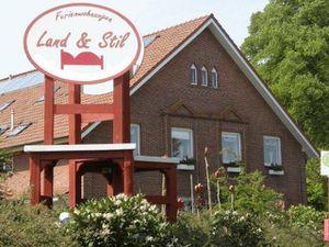 Ferienwohnung für 3 Personen (35 m²) ab 55 € in Hagen Im Bremischen