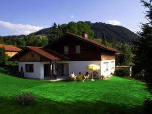 Ferienwohnung für 2 Personen (39 m²) in Halblech