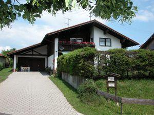 Ferienwohnung für 8 Personen (72 m²) in Halblech