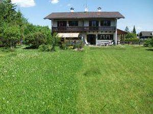 Ferienwohnung für 6 Personen (80 m²) in Halblech