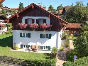 Ferienwohnung für 4 Personen (65 m²) in Halblech