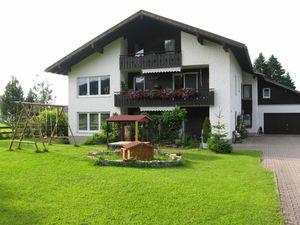 Ferienwohnung für 3 Personen (35 m²) in Halblech