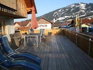Ferienwohnung für 2 Personen (58 m²) in Halblech