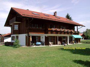 Ferienwohnung für 4 Personen (80 m²) in Halblech