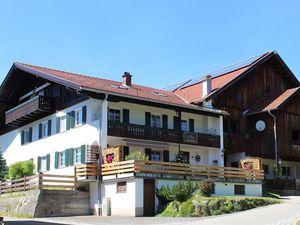 Ferienwohnung für 5 Personen (55 m²) in Halblech