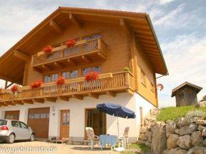 Ferienwohnung für 2 Personen (25 m²) in Halblech