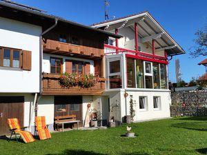 Ferienwohnung für 3 Personen (55 m²) in Halblech