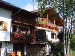 Ferienwohnung für 5 Personen (60 m²) in Halblech