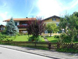 Ferienwohnung für 4 Personen (60 m²) in Halblech