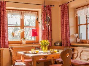 Ferienwohnung für 3 Personen (57 m²) in Halblech