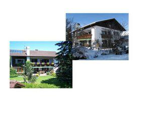 Ferienwohnung für 2 Personen (68 m²) in Halblech