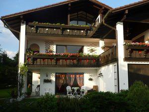 Ferienwohnung für 2 Personen (62 m²) in Halblech