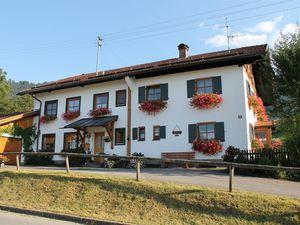 Ferienwohnung für 2 Personen (55 m²) in Halblech